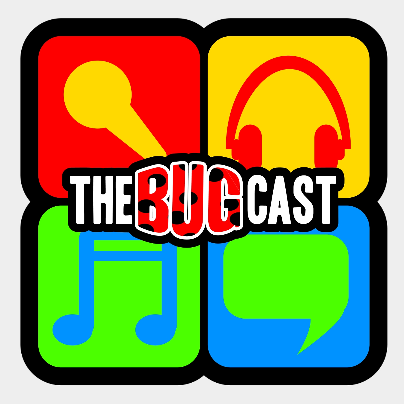 The Bugcast