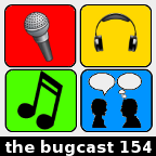 Bugcast 154